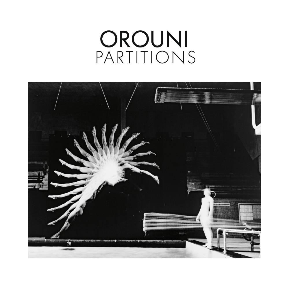 Orouni Partitiions
